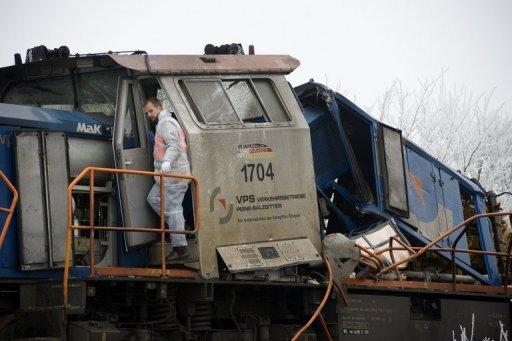 Das Unglück von Sachsen-Anhalt mit mindestens zehn Toten und 23 teils schwer Verletzten gehört zu den schwersten in Deutschland. In ganz Europa ereigneten sich in den vergangenen Jahren zahlreiche schwere Zugunfälle.