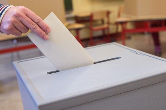 Wahl zum Jugendbeirat: Hier kann in Zwickau abgestimmt werden