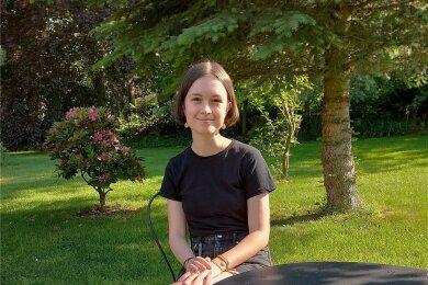 Hannah Lindner beginnt im September ihr Freiwilliges Jahr im tschechischen Terezin.