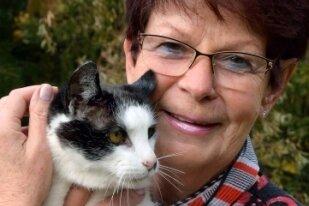 Christine Grzelka und ihre Mitstreiterinnen bieten einen Tierfutter-Bringe-Dienst an.