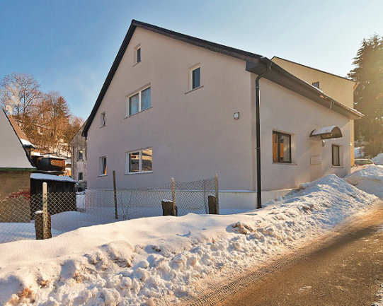Attraktive Seniorenresidenz in Eibenstock / Mindestgebot 195.000 Euro