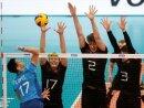 3:1-Erfolg für die deutschen Volleyballer