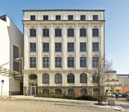 Wohn- und Geschäftshaus in Reichenbach / Mindestgebot 149.000 Euro