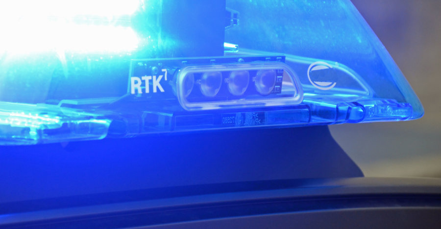 Die Polizei ermittelt zu einem Brand in der Zwickauer Nordvorstadt.