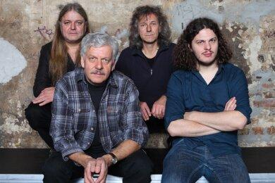 Seit Gründung der Band spielte Engerling viele Male in Sachsen und hat sich ein treues Publikum erworben. In Lichtenwalde waren die Berliner bereits im vergangenen Jahr.