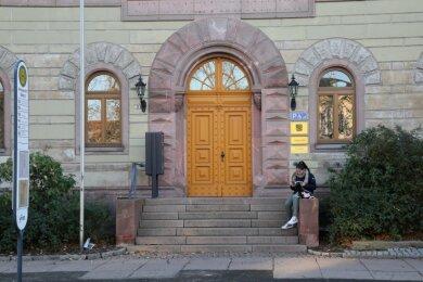 Das Strafverfahren gegen die Jugendbande fand am Amtsgericht Zwickau statt.