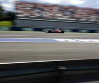 Bulgarien wünscht sich Formel-1-Rennen