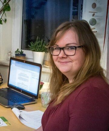 Elisabeth Glöckner - Vereinsvorsitzende