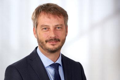 Thomas Kunzmann (Freie Wähler), Bürgermeister von Lauter-Bernsbach