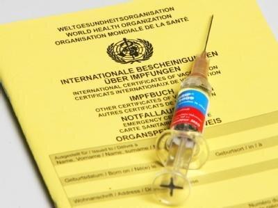 Eine Grippeschutzimpfung lohnt sich auch nach Beginn der Grippesaison - denn die Viren kursieren bis zu zehn Wochen lang.