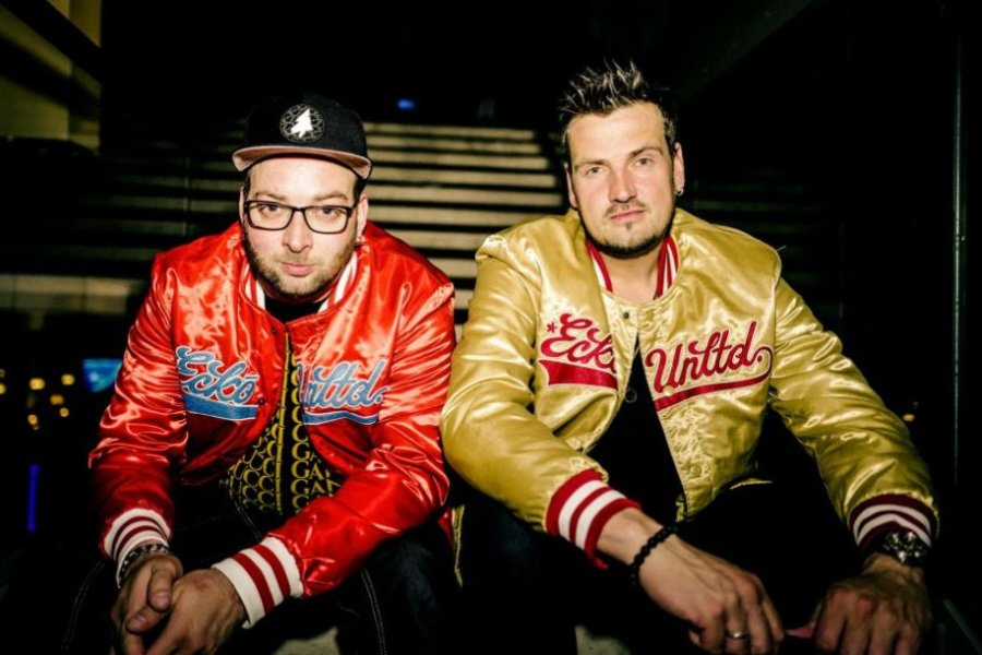 Stereoact: Zwischen Live-Streams, Plattenvertrag und neuem Album