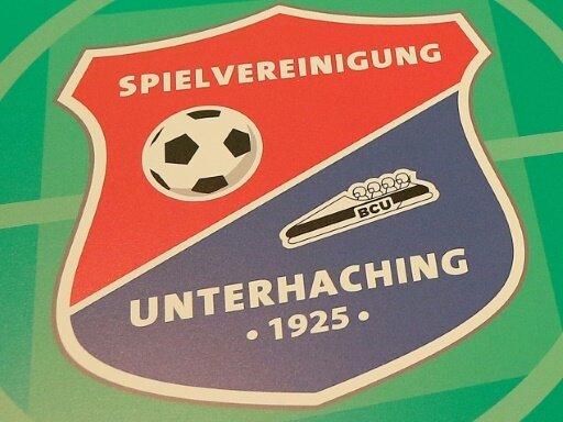 Auf Platz sechs verbessert: SpVgg Unterhaching