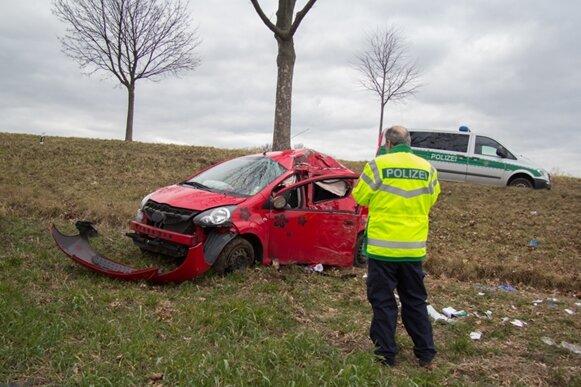 24-Jährige stirbt bei tragischem Unfall in Lichtenstein