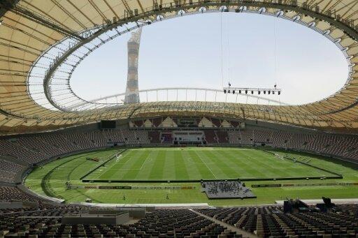Katar hält eine Aufstockung des Turniers für machbar