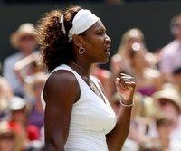 Serena Williams gewinnt das Schwesterduell