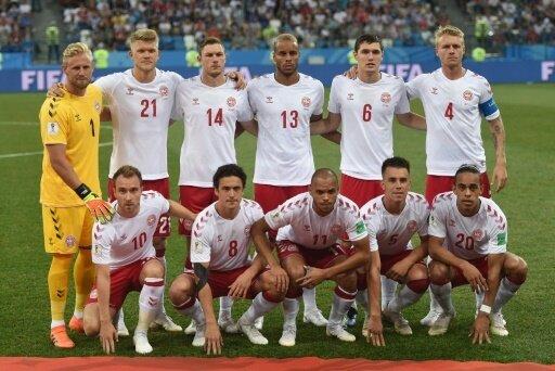 Dem dänischen Verband drohen Sanktionen der UEFA