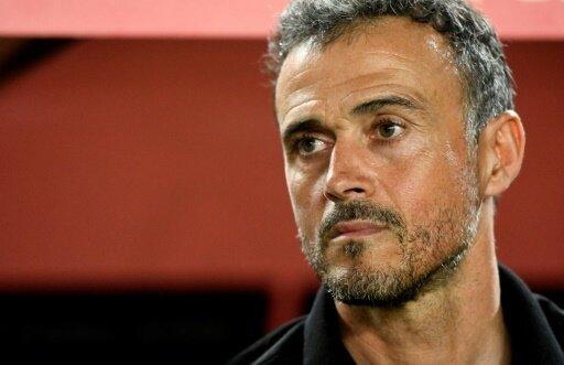 Luis Enrique bringt Spanien wieder auf Kurs