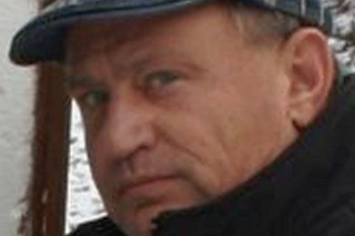 Frank Mayer - Vorsitzender des Imkervereins