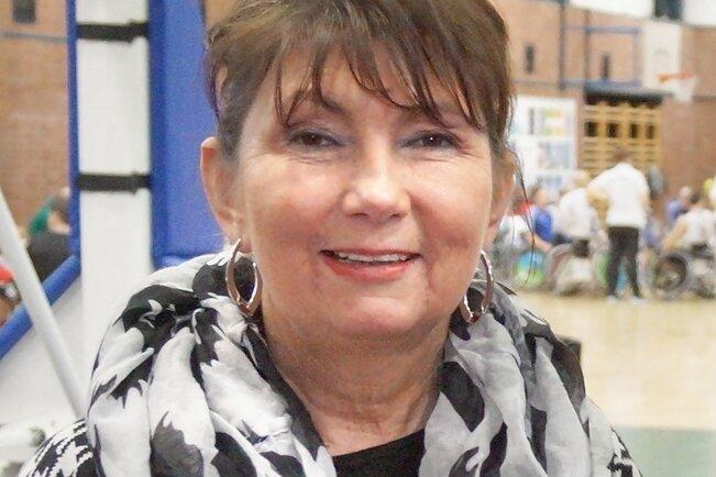 Kerstin Nicolaus (CDU)