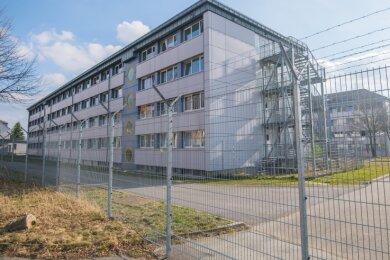 In der Erstaufnahmeeinrichtung in Schneeberg waren am gestrigen Mittwoch 446 Flüchtlinge untergebracht.