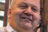 Bernhard Fuß - Pfarrer