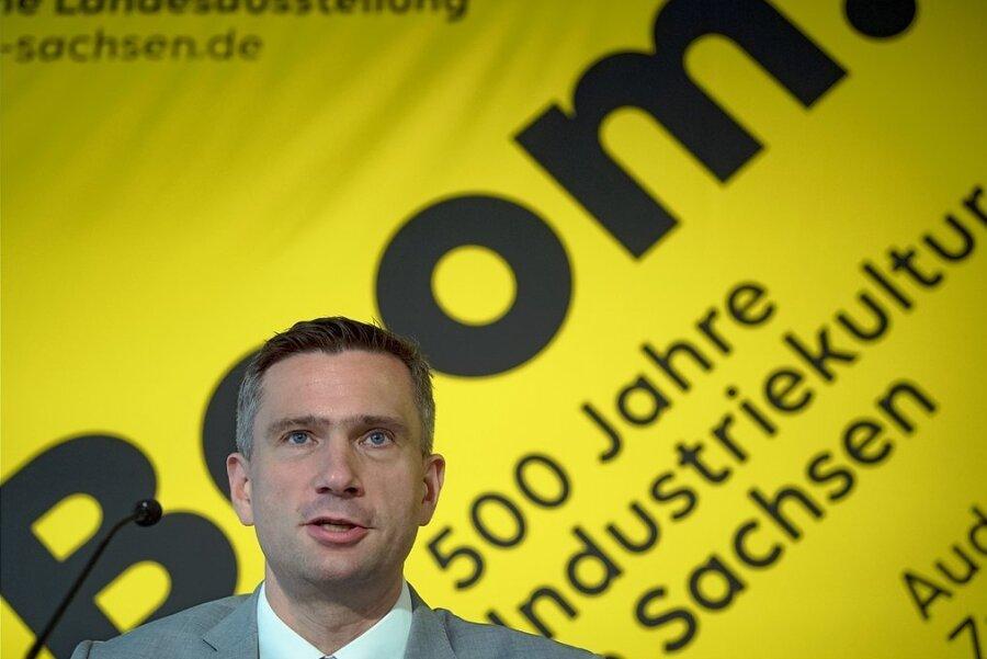 MartinDulig - Wirtschaftsminister