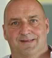 Dirk Schuler - Bäderchef