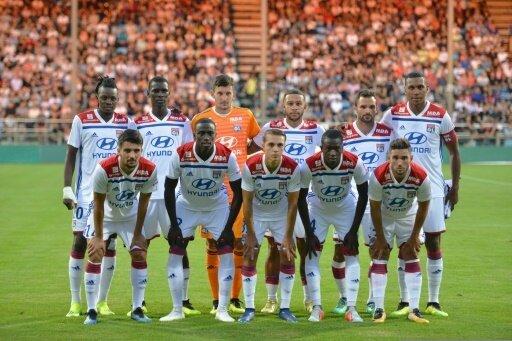 Heimspielsperre: UEFA bestraft Olympique Lyon