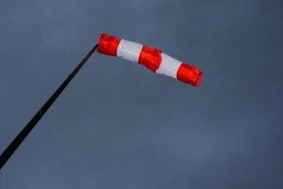 Warnung vor Orkanböen im Erzgebirge aufgehoben