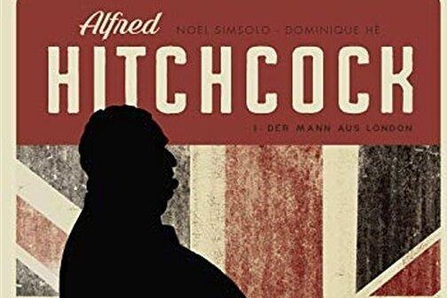"""""""Alfred Hitchcock - Der Mann aus London"""": Obsessionen in einem kreuzbraven Schwarzweiß"""