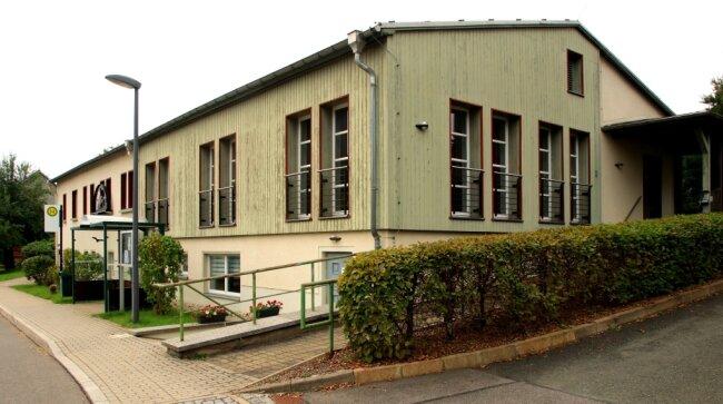 Das Wahllokal im Bürgerhaus Waldkirchen fällt weg.