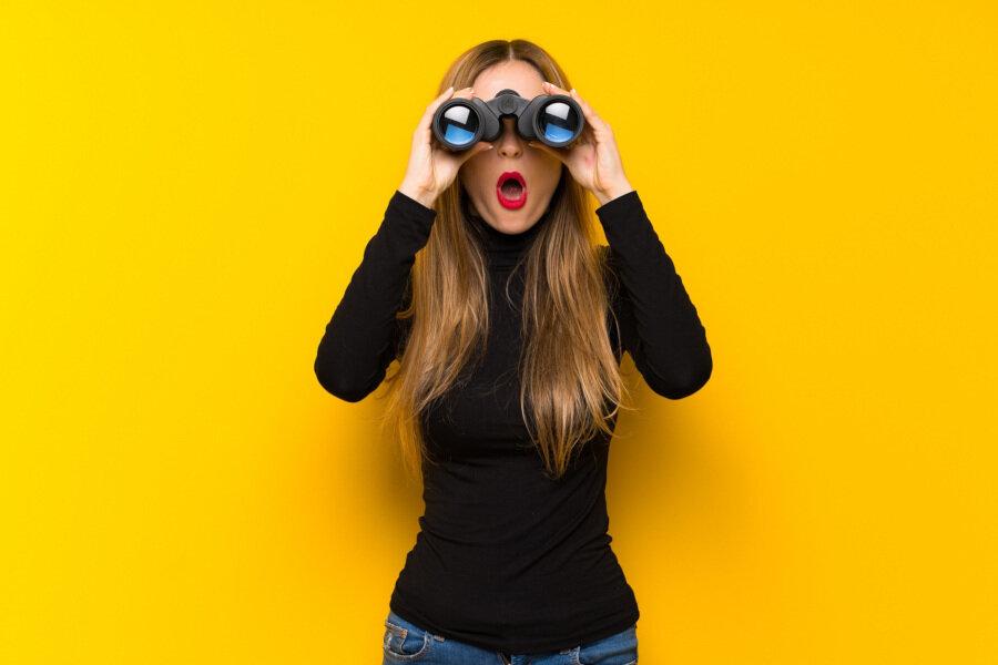 Schutz der Privatsphäre - Wie viel Neugier ist erlaubt?