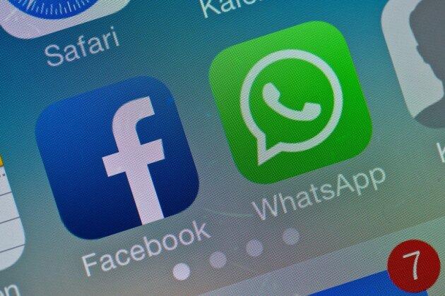 Das Whats-App-Dilemma