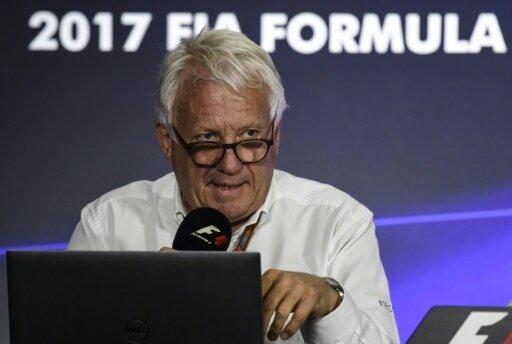 Formel-1-Rennleiter Charlie Whiting lobt Ferrari