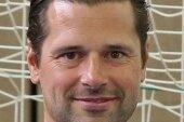 Norman Rentsch - Trainer desBSV Sachsen Zwickau