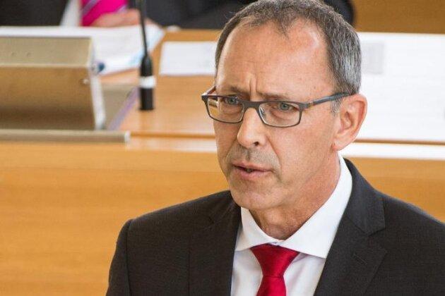 Jörg Urban, Vorsitzender der AfD Sachsen.