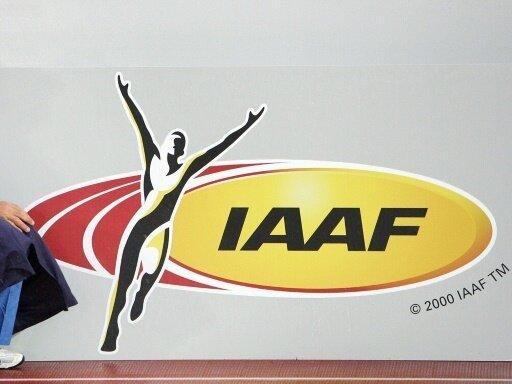 IAAF-Athletenkommission gegen RUSADA-Wiedereingliederung