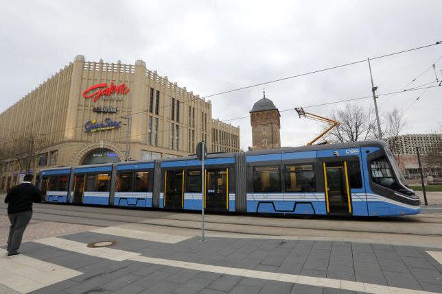 Corona-Virus bremst Einsatz der Škoda-Bahnen