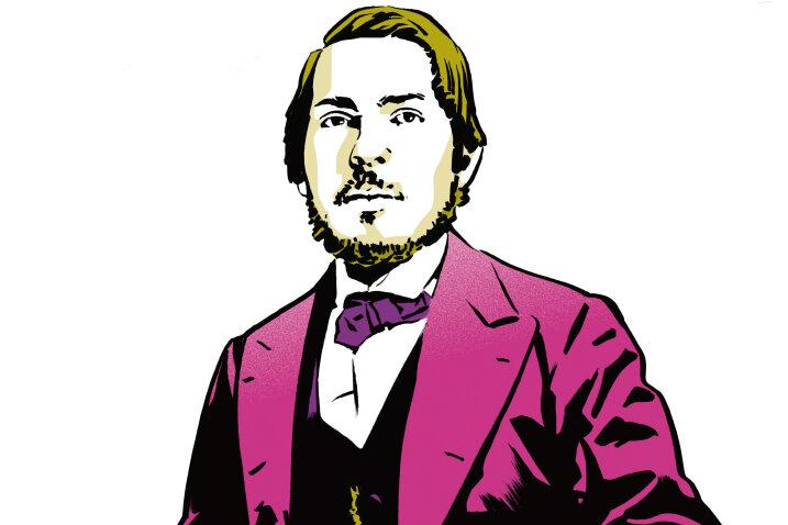 """200. Geburtstag von Friedrich Engels: """"Sozialer Mord"""""""