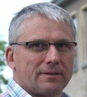 Steffen Dathe - Bürgermeister