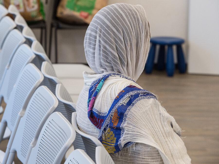 Vorschlag: Erzgebirgskreis soll 30 Flüchtlinge aufnehmen