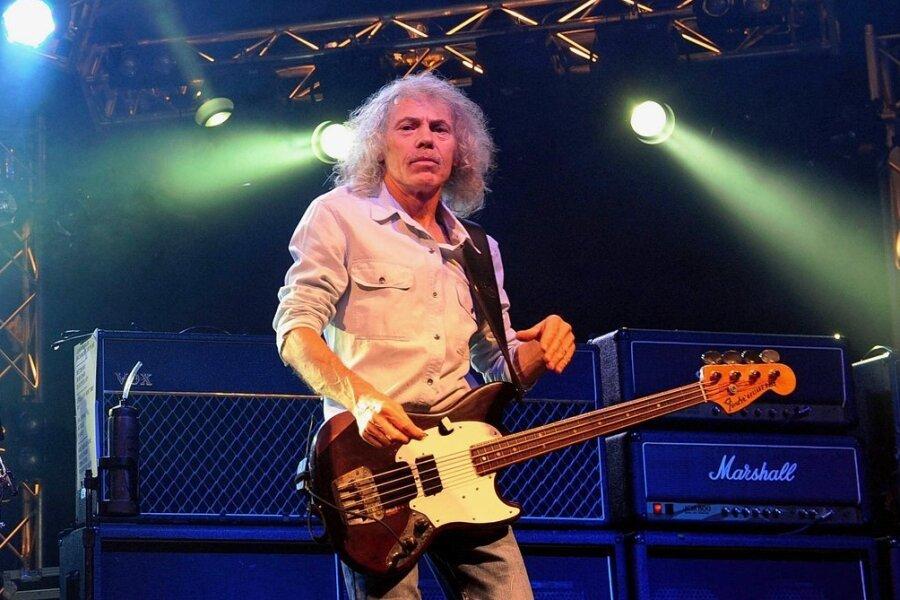 Ehemaliger Staus-Quo-Bassist Lancaster ist tot