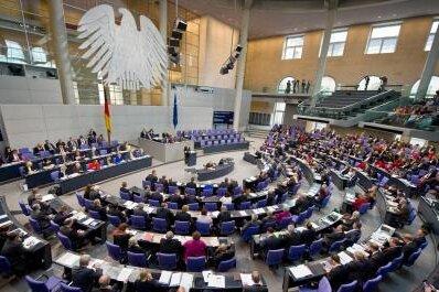 Sächsische Politiker: Ämter in Bundestagsausschüssen