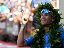 Ironman Lange denkt noch nicht an sein Karriereende