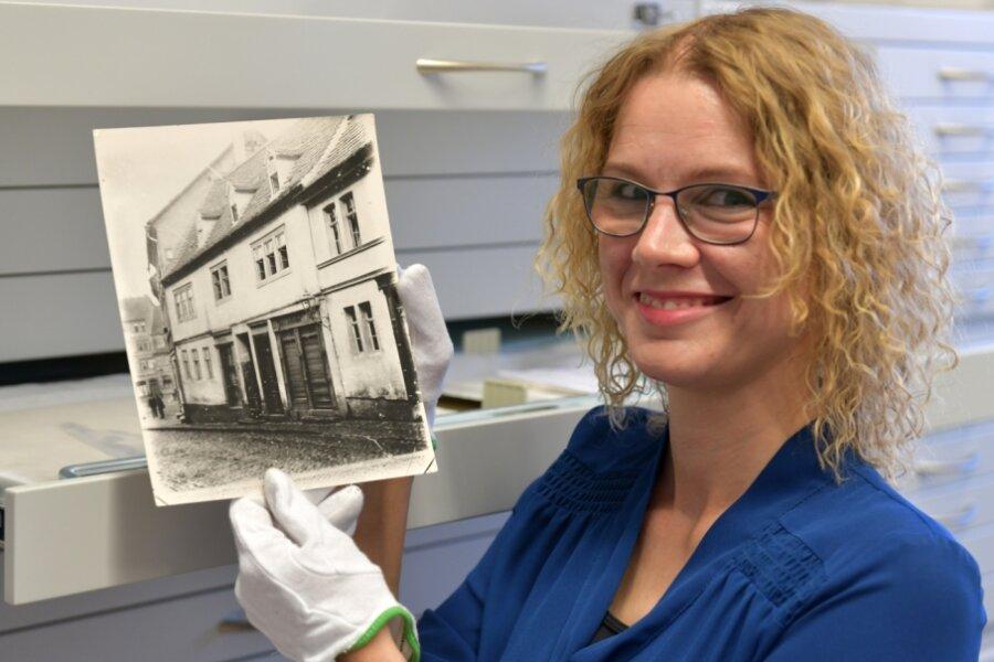 Stadtmuseum: Altes Foto gibt Rätsel auf