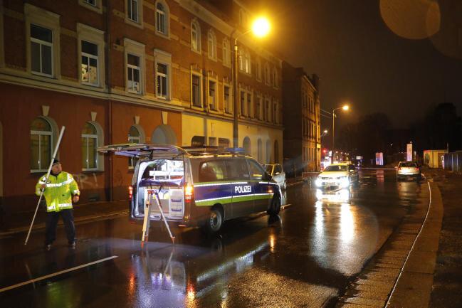 An der Zwickauer Straße starb im Januar eine 56-Jährige bei einem Unfall. Eine Anklage wird es hier nicht geben.