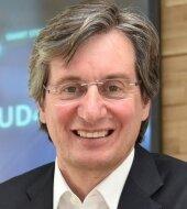 Rainer Gläß - Vorstandschef vonGK Software