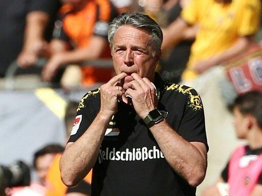 Neuhaus verliert mit Dresden nach Verlängerung