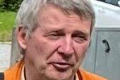 Uwe Ulrich Jäschke - Geograf und Kartograf, Professor an der HTW Dresden