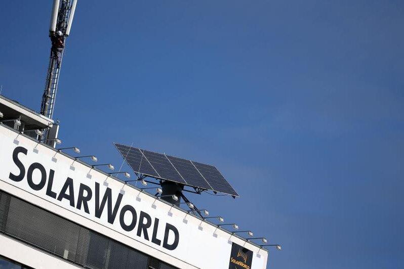 Lasst Solarworld untergehen! Kommentar zur neuerlichen Pleite des Solarzellen-Herstellers